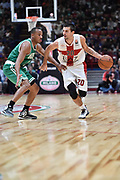MILANO 6 OTTOBRE 2015<br /> NBA GLOBAL GAMES<br /> EA7 MILANO - BOSTON CELTICS<br /> NELLA FOTO Andrea Cinciarini<br /> FOTO CIAMILLO<br /> provvisorio