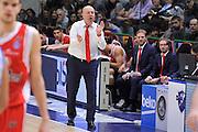 DESCRIZIONE : Campionato 2014/15 Dinamo Banco di Sardegna Sassari - Grissin Bon Reggio Emilia<br /> GIOCATORE : Massimiliano Menetti<br /> CATEGORIA : Allenatore Coach Mani<br /> SQUADRA : Grissin Bon Reggio Emilia<br /> EVENTO : LegaBasket Serie A Beko 2014/2015<br /> GARA : Dinamo Banco di Sardegna Sassari - Grissin Bon Reggio Emilia<br /> DATA : 22/12/2014<br /> SPORT : Pallacanestro <br /> AUTORE : Agenzia Ciamillo-Castoria / Luigi Canu<br /> Galleria : LegaBasket Serie A Beko 2014/2015<br /> Fotonotizia : Campionato 2014/15 Dinamo Banco di Sardegna Sassari - Grissin Bon Reggio Emilia<br /> Predefinita :