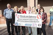 Safeway Grand Opening