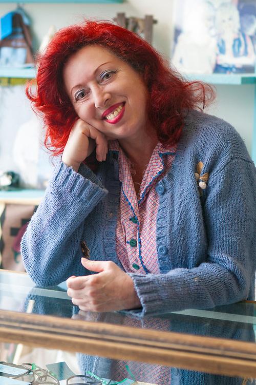 Katy K Kattelman of Katy K Designs