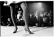 Mrs Sidney, zlot nick, fashion show, Washington, 11.14.88© Copyright Photograph by Dafydd Jones 66 Stockwell Park Rd. London SW9 0DA Tel 020 7733 0108 www.dafjones.com