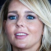 NLD/Amsterdam/20160829 - Seizoenspresentatie RTL 2016 / 2017, Chantal Janzen