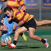 PAC Rugby 7s Championship