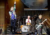 Rolling Stones  live at Twickenham 2018 photo by david court