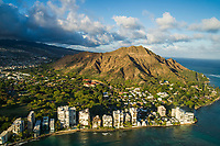 Diamond Head Crater & Leahi Park Neighborhood