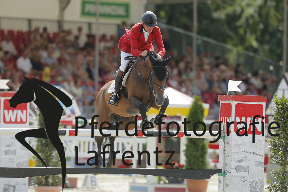 Lansink, Jos, Zerlin M<br /> Münster - Turnier der Sieger<br /> Finale - Mittlere Tour<br /> © www.sportfotos-lafrentz.de/ Stefan Lafrentz
