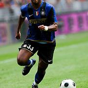 NLD/Amsterdam/20080808 - LG Tournament 2008 Amsterdam, FC Internazionale v Sevilla FC, Mancini