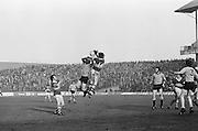 All Ireland Senior Football Semi-Final.Croke Park.21.08.1977  21st August 1977.Kerry v Dublin.