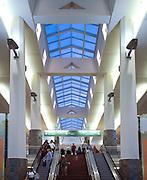 Ted Stevens International Airport Anchorage Alaska