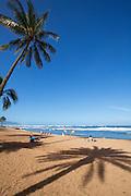 Haleiwa Ali'i Beach Park, North Shore, Oahu, Hawaii