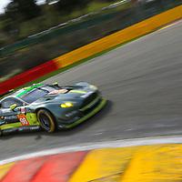 #98, Aston Martin Racing, Aston Martin V8 Vantage, driven by, Paul Dalla Lana, Pedro Lamy, Mathias Lauda, FIA WEC 6hrs of Spa 2017, 06/05/2017,