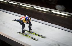 05.01.2013, Paul Ausserleitner Schanze, Bischofshofen, AUT, FIS Ski Sprung Weltcup, 61. Vierschanzentournee, Qualifikation, im Bild Gregor Schlierenzauer (AUT) // Gregor Schlierenzauer of Austria during Qualification of 61th Four Hills Tournament of FIS Ski Jumping World Cup at the Paul Ausserleitner Schanze, Bischofshofen, Austria on 2013/01/05. EXPA Pictures © 2012, PhotoCredit: EXPA/ Juergen Feichter