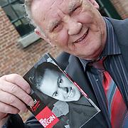 NLD/Utrecht/20110330 - Persconferentie Frans Bauer ivm nieuwe dvd en Ahoy concerten, vader Chris