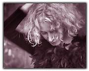 Elisabeth Valletti at Crystal Palace