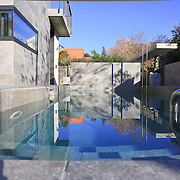Modern Pool 762