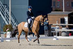 Herweyers Emilie, BEL, Don't Dream WE<br /> CDI3* Opglabbeek<br /> © Hippo Foto - Sharon Vandeput<br /> 23/04/21