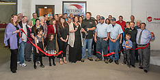 Peterson Heating & Cooling Grand Opening, May 24, 2014