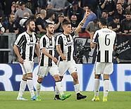 Juventus v FC Barcelona 110417