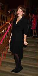AMBER NUTTALL at a drinks reception to view Christie's forthcoming sales of Contemporary Art and 20th Centuary Italian Art, held at Christie's. St.James's, London on 21st October 2005.<br /><br />NON EXCLUSIVE - WORLD RIGHTS