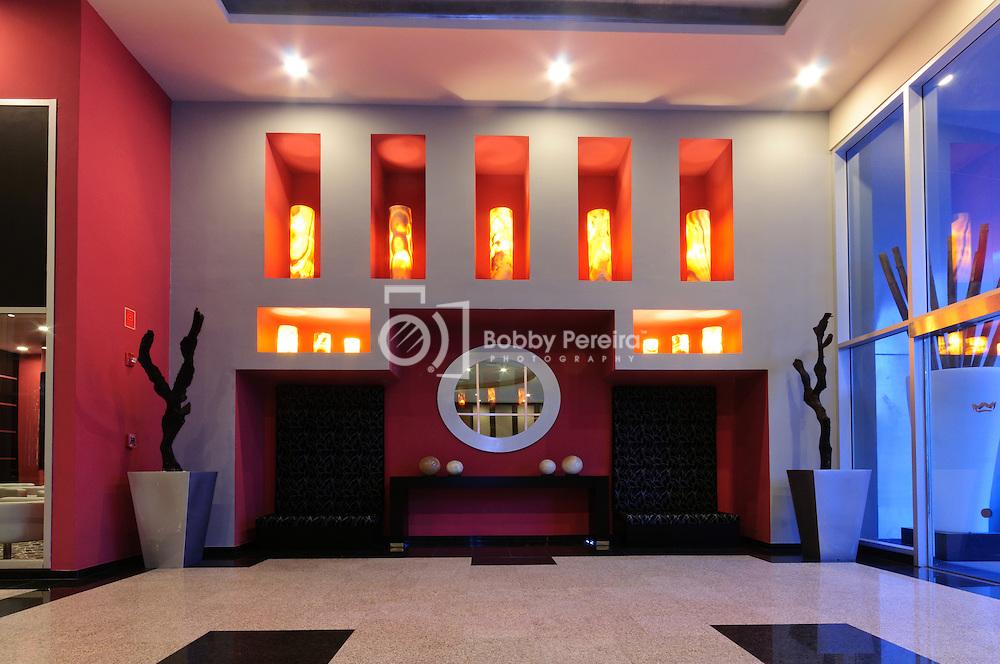 Hotel RIU Panama Plaza located in Panama City, Calle 50.