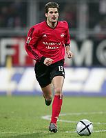 Fotball<br /> Bundesliga Tyskland 2004/2005<br /> Foto: Witters/Digitalsport<br /> NORWAY ONLY<br /> <br /> Mario Cantaluppi <br /> Fussballspieler 1. FC Nürnberg