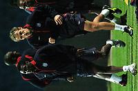 Fotball<br /> Foto: BPI/Digitalsport<br /> NORWAY ONLY<br /> <br /> 12/10/2004 England training, Tofiq Bahramov Stadium<br /> Shaun Wright Phillips