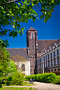 Kościół Najświętszej Marii Panny na Piasku we Wrocławiu