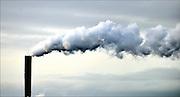 Nederland, the Netherlands, Nijmegen, 10-12-2015Elektriciteitscentrale van Electrabel, voorheen PGEM, EPON, Nuon en Electrabel. Onderdeel van GDF SUEZ Energie Nederland. Het is een kolengestookte centrale, en wordt gesloten vanwege ouderdom, stroomoverschot en milieuakkoord. Er worden ook biomassa en houtsnippers verstookt.Op het terrein zal een zonnepanelenpark gebouwd worden. Rechts is de wateruitlaat te zien die warm koelwater de rivier in loost.Power plant will shut down early 2016 because of electricity surplus and co2 emissionsFoto: Flip Franssen/HH