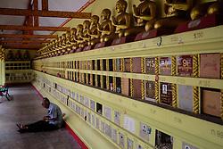 Wat Kanikapon, Bangkok, Thailand