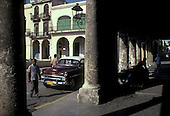Havana and the Colonial Ports of Latin America