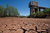 Texas Drought Photos
