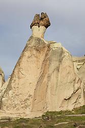 Fairy Chimneys, Open Air Museum, Cappadocia
