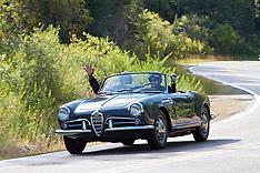 123 1958 Alfa Romeo Giulietta Spider Veloce
