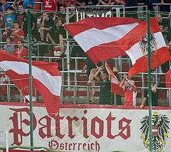 11.08.2010, Wörthersee Stadion, Klagenfurt, AUT, Testspiel, Oesterreich (AUT) vs Schweiz (SUI), im Bild . EXPA Pictures © 2010, PhotoCredit: EXPA/ J. Groder / SPORTIDA PHOTO AGENCY