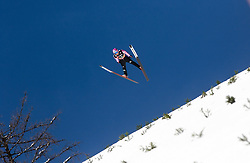 Filip Sakala (CZE) during the Qualification round of the Ski Flying Hill Individual Competition at Day 1 of FIS Ski Jumping World Cup Final 2019, on March 21, 2019 in Planica, Slovenia. Photo by Matic Ritonja / Sportida