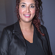 NLD/Amsterdam/20150929 - Premiere LULverhalen - Ladies on Stage, Soundos El Ahmadi