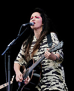 KT Tunstall/isle of wight festival