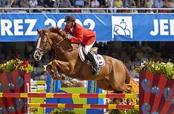 Quitino Royal Z<br /> Stal Dirk Demeersman - Veerle-Laakdaal 2021<br /> © Hippo Foto - Dirk Caremans<br /> 18/09/2002