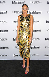 Ashley Madekwe bei der 2016 Entertainment Weekly Pre Emmy Party in Los Angeles / 160916<br /> <br /> ***2016 Entertainment Weekly Pre-Emmy Party in Los Angeles, California on September 16, 2016***