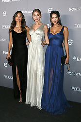 November 9, 2019, Culver City, CA, USA: LOS ANGELES - NOV 9:  Christen Harper, Elizabeth Turner, Anne Marie at the 2019 Baby2Baby Gala Presented By Paul Mitchell at 3Labs on November 9, 2019 in Culver City, CA (Credit Image: © Kay Blake/ZUMA Wire)