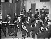 1957 Garda Ceilidh Band