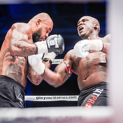NLD/Amsterdam/20160625 - Glory 31, Isael Londt vs Hesdy Gerges
