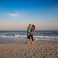 Stewart Family in Surfside Beach