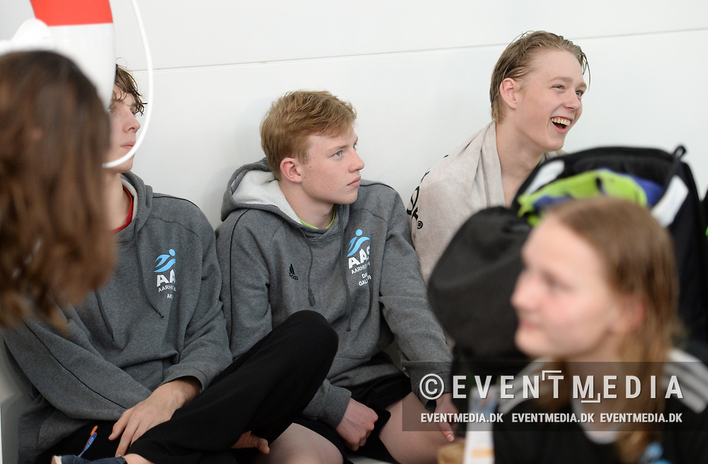 Swimming - Danish Open 2019 in Taastrup Svømmehal, Taastrup, on 09.04.2019. Photo Credit: Allan Jensen/Søren Tidemann/EVENTMEDIA.