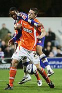 Queens Park Rangers v Blackpool 300908