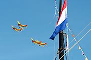 Koningsdag in Dordrecht / Kingsday in Dordrecht<br /> <br /> Op de foto / On the photo:
