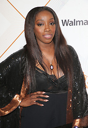 01 March 2018 - Beverly Hills, California - Estelle<br />. 2018 Essence Black Women In Hollywood Oscars Luncheon held at the Regent Beverly Wilshire Hotel. Photo Credit: F. Sadou/AdMedia