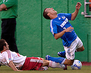 MLS Soccer 2007