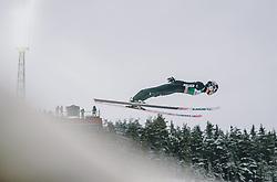 01.03.2020, Salpausselkae Hill, Lahti, FIN, FIS Weltcup Ski Sprung, Herren, im Bild Ryoyu Kobayashi (JPN) // Ryoyu Kobayashi of Japan during the men's ski jumping competition of FIS Ski Jumping World Cup at the Salpausselkae Hill in Lahti, Finland on 2020/03/01. EXPA Pictures © 2020, PhotoCredit: EXPA/ JFK