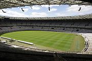 Belo Horizonte_MG, Brasil.<br /> <br /> Imagem do estadio Mineirao (Governador Magalhaes Pinto) na Pampulha.<br /> <br /> Mineirao (Governador Magalhaes Pinto) in Pampulha.<br /> <br /> Foto: RODRIGO LIMA / NITRO